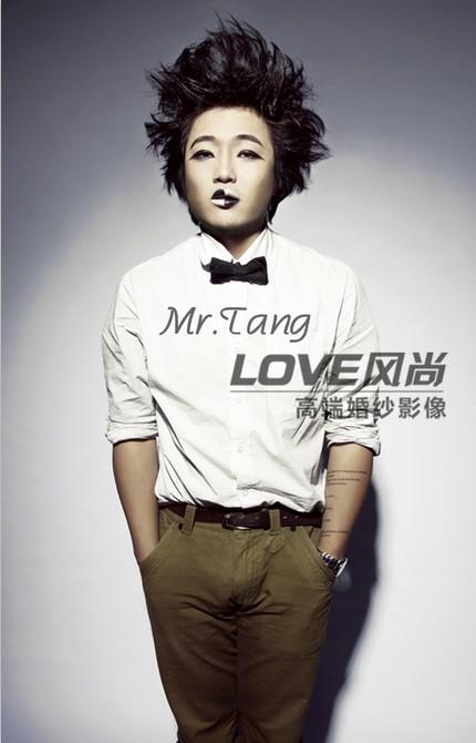 mr.Tang,摄影师