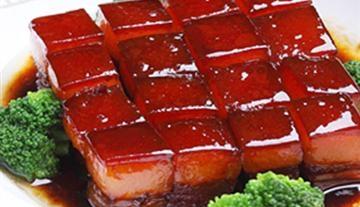 盛世红烧肉 ...