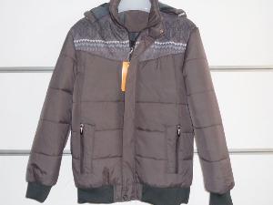 运动棉衣9868#