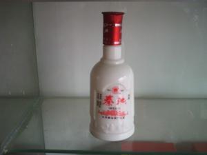 秦池迎宾(珍品)