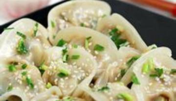 金溪开心饺子馆