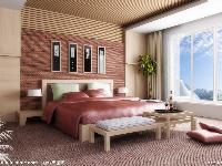 家具-欧式卧室装修风格案例
