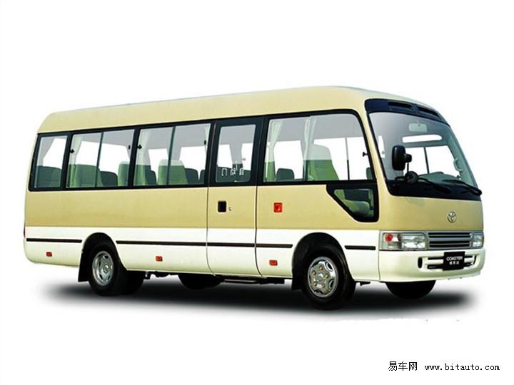 柯斯达 高级车 (23)汽油 2011款