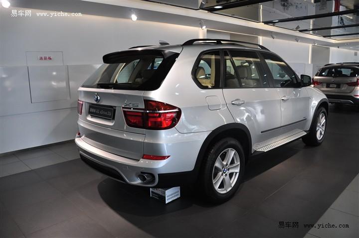 进口宝马X5 xDrive35i 领先型 2013款