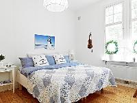 50平哥德堡公寓 小空间精巧又实用(图)