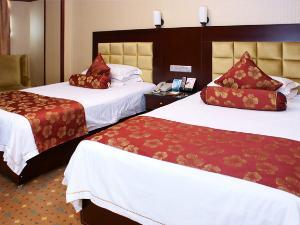 莱州新世纪大酒店
