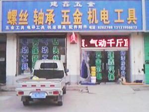 清河建鑫汽保