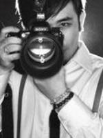 张小虎,摄影师