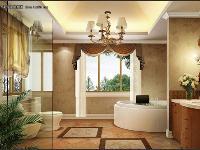 20款经典浴室装修效果图赏