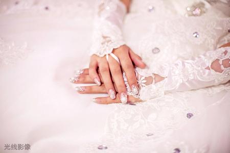 幸福的新娘