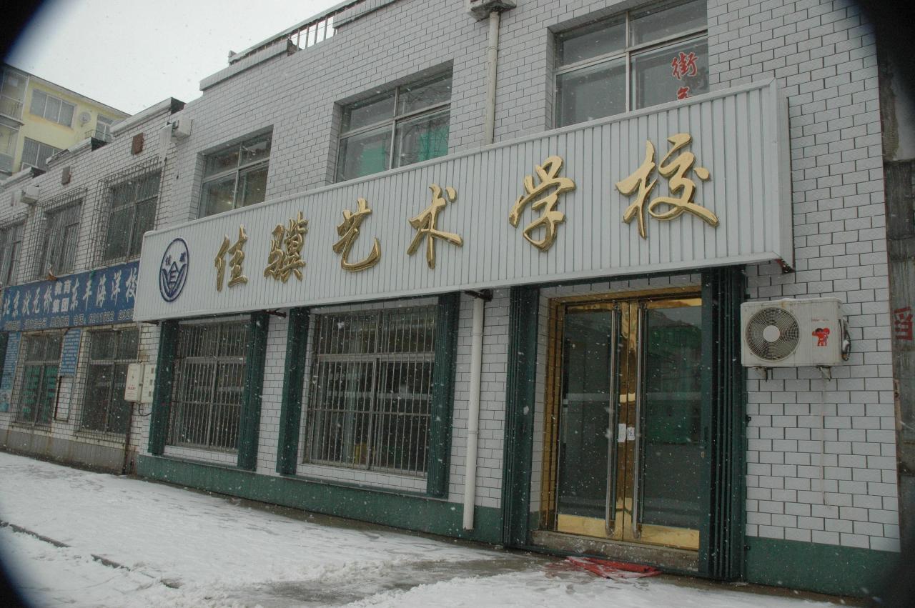东丰佳骥艺术学校