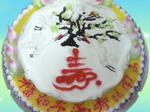 建平县鑫颖蛋糕