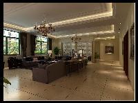 临高私人房四室三厅250平方米