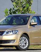 朗逸2012款 1.6L 自动 豪华版