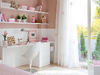 温馨甜蜜的房间