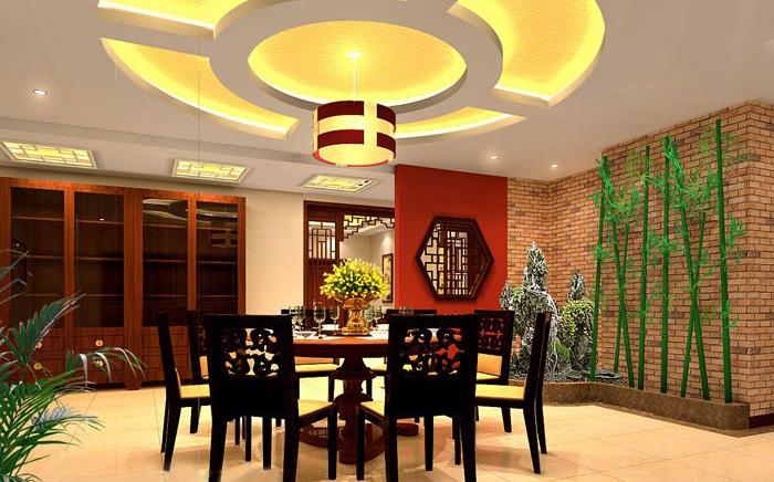 体现中国传统神韵,又具备现代感的设计