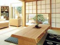 日式风格装修