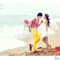 新新娘―维多利亚婚纱摄影4