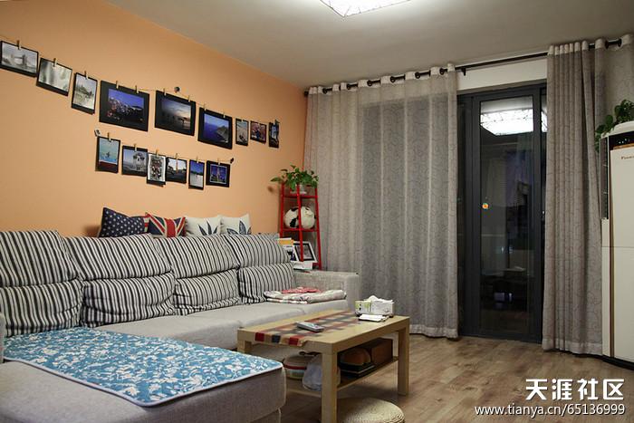 咖啡色·色调的家居设计