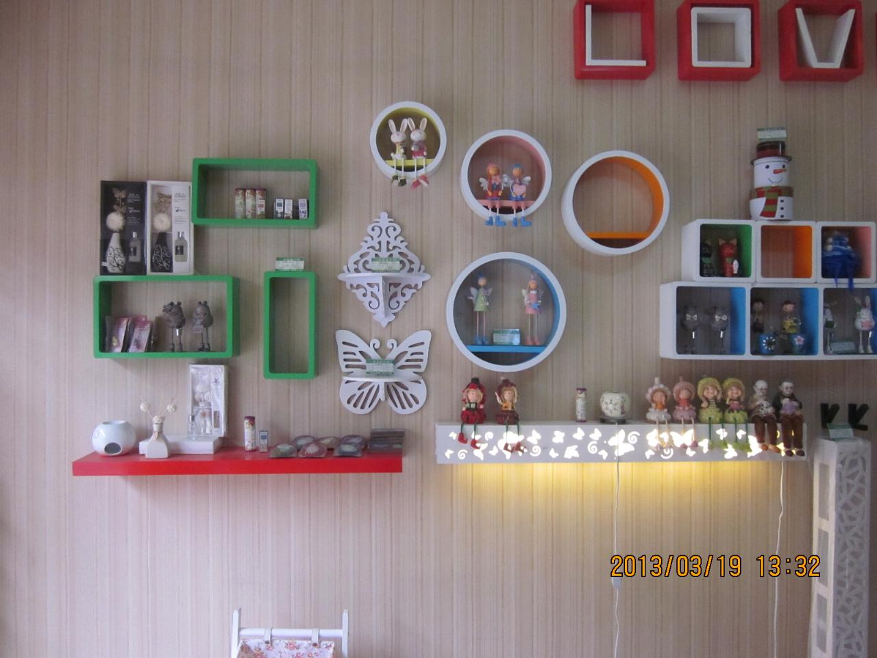 邹城第六元素创意家居生活馆图片