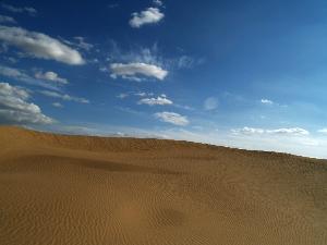 鄂尔多斯市库布齐沙漠旅游度假区