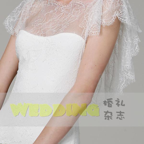 【婚礼杂志】