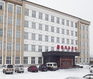 宾县华泰商务酒店