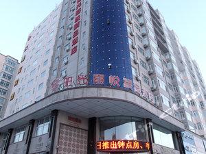 绥化阳光嘉悦精品酒店
