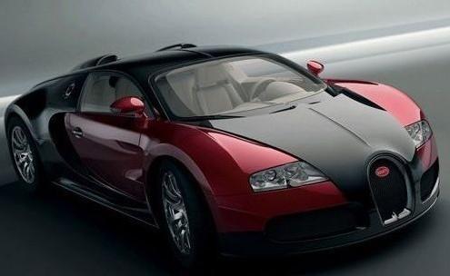 世界上最贵的豪车