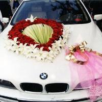豪华婚车庆典