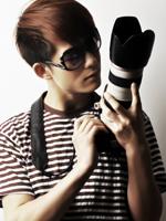 珂子,摄影师