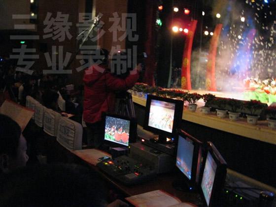 三缘影视专业录制