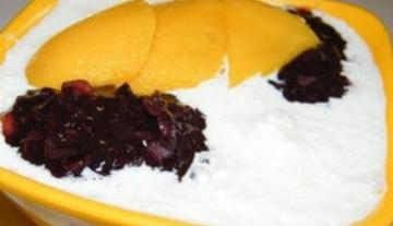 migo芒果掂甜品