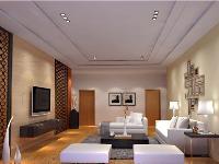 2013客厅装修风格