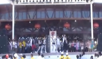 博鳌美食节视频