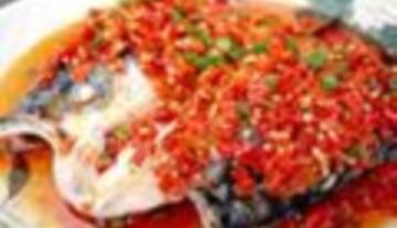 霸州市白洋淀鱼头宴