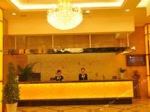 萍�l市豪�T���H大酒店