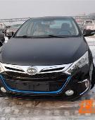 思锐将上市 比亚迪上海车展新车阵容