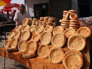 威尼斯人娱乐开户义县烧饼、烤全羊、焖鱼太绝了
