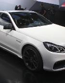 2013北美車展:2014 Mercedes-Be