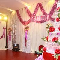 3月23日婚礼现场