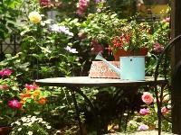 2013花园装修风格