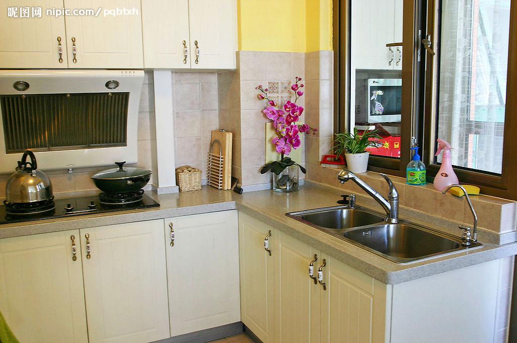 橱柜 厨房 家居 设计 装修 1024_680