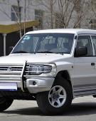 猎豹全新SUV