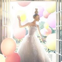 误入童话深处 发现梦幻新娘