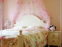 照片描述:卧室的装修