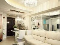 30平LOFT风格小公寓