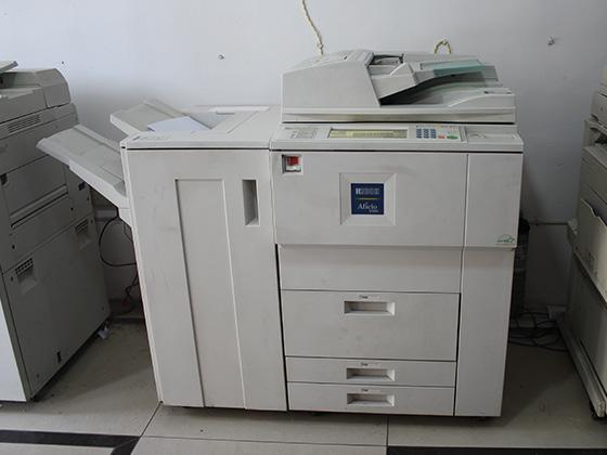 店内设备-复印机