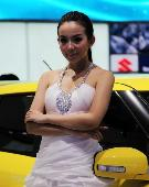 2013车展