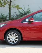 标致308 2012款 1.6 手动 风尚型